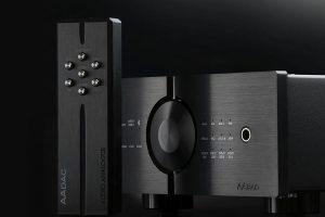 Audio Analogue AA dac nero