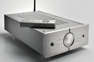 Audio Analogue AA dac silver