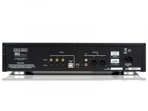 Musical Fidelity M6sR DAC